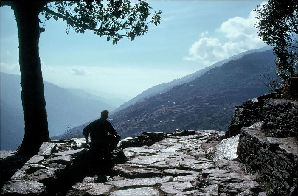 TRAUMPFADE NEPALS
