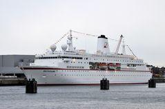 Traumschiff Deutschland ....