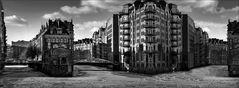 * Traumstadt * (S/W)