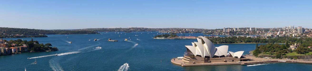 Traumstadt Sydney (Neu)