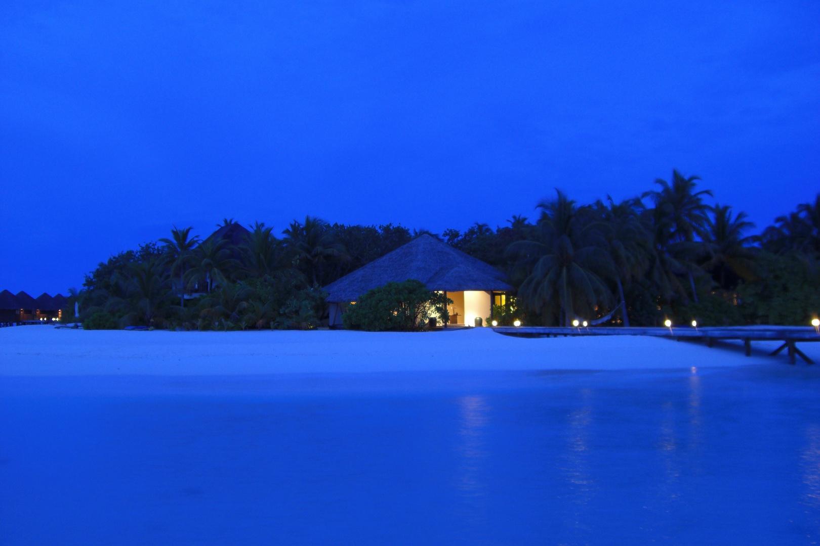 Traumstrände 3.5 (Malediven, Mirihi, Ari Atoll)