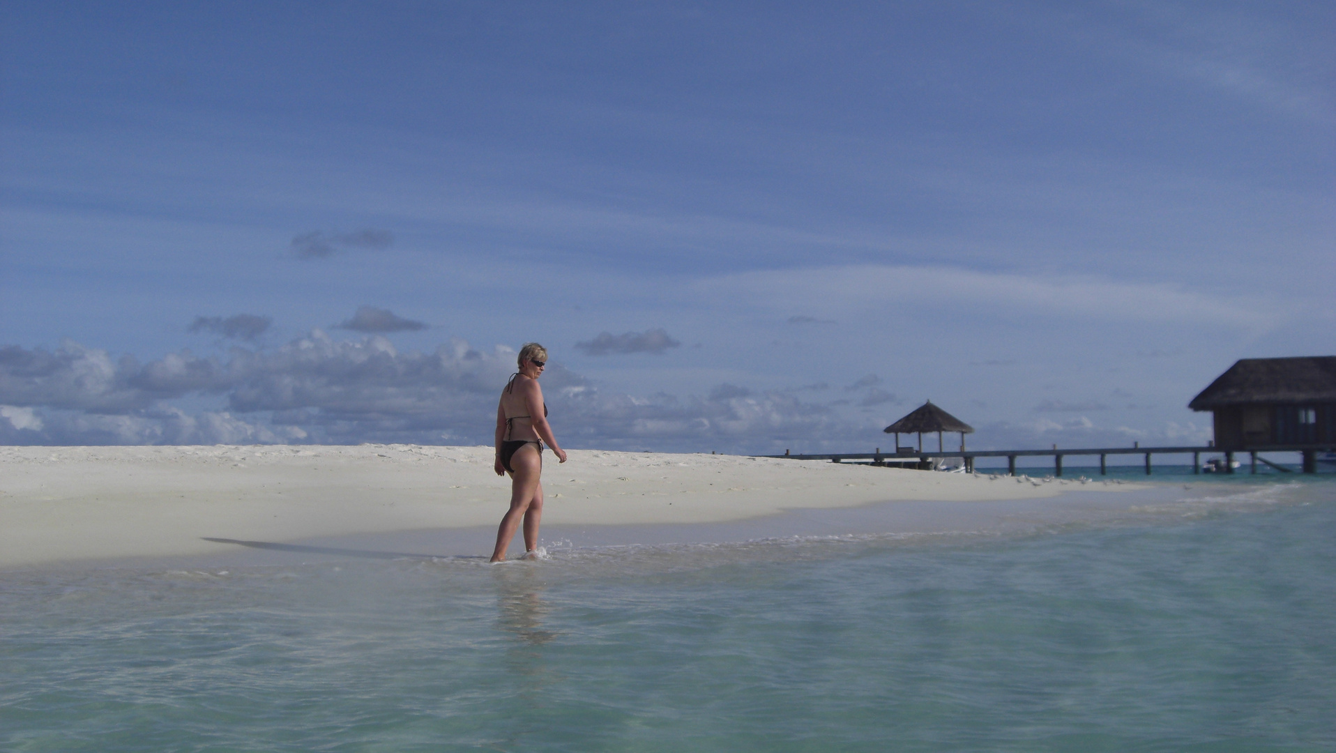 Traumstrände 3.6 (Malediven, Mirihi, Ari Atoll)