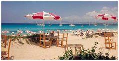 Traumurlaub auf Formentera