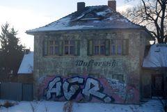 Traumvilla in Wusterwitz...