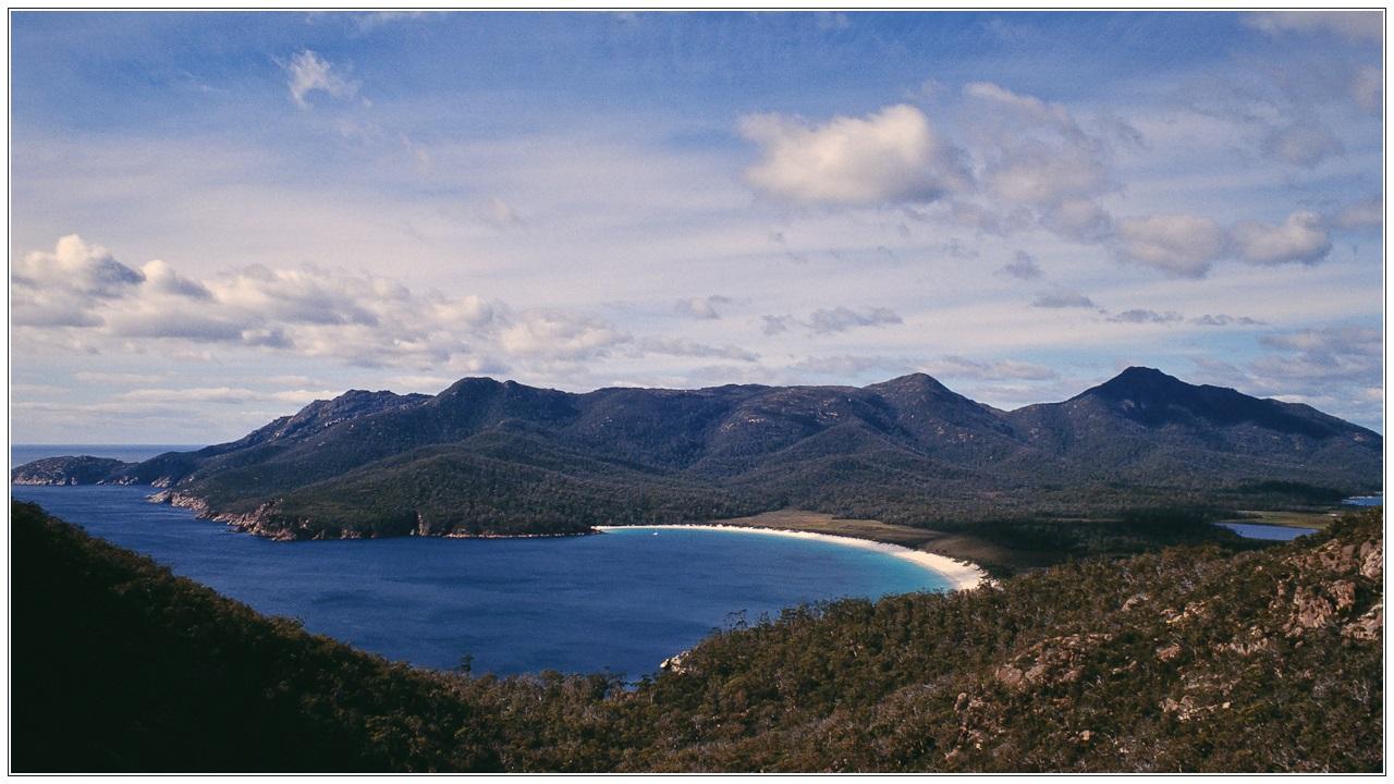 Traumziel Tasmanien: Atemberaubend schön ...