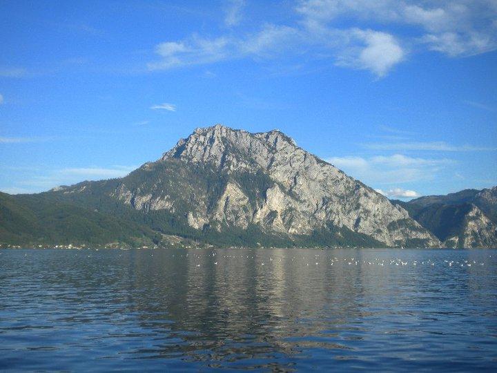 Traunstein - Der Wächter des Salzkammerguts