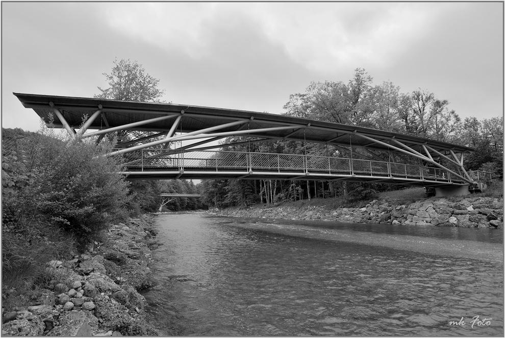 Traunsteiner Brücken I