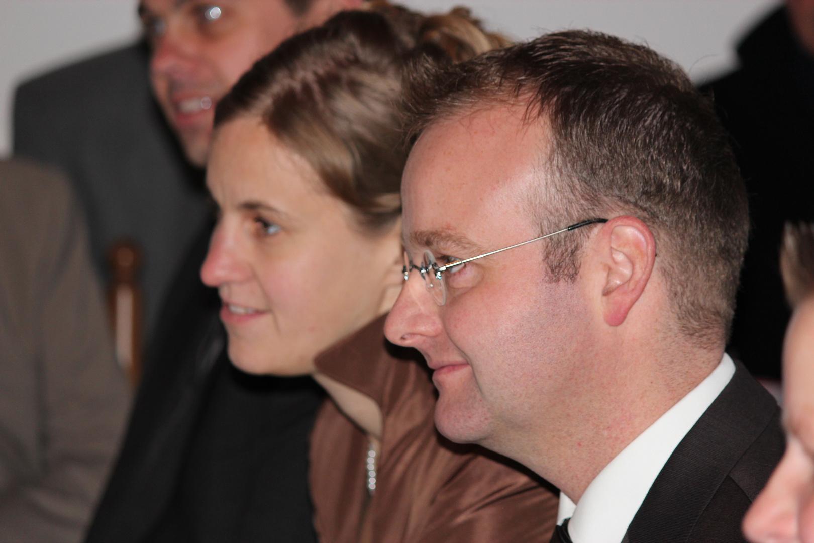 Trauung November 2011