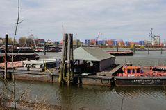 Travehafen #13