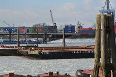 Travehafen #8