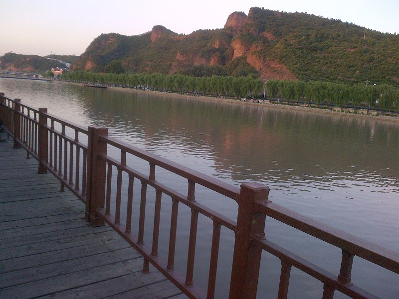 travel in Chengde
