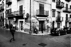 Travel notes: Caffè Roma (Sicily 2010)