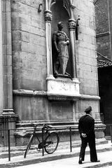 Travel notes: Firenze, 1978