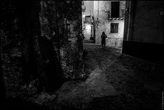 Travel notes: Isnello, 2013