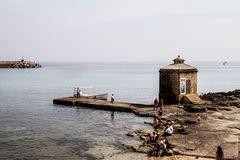 Travel notes: Puglia 2011, S. Maria di Leuca