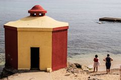 Travel notes: Puglia 2011, S. Maria di Leuca_2