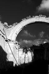 Travel notes: Sicily 2006, Gibellina