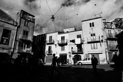 Travel notes: Sicily 2010, Polizzi Generosa