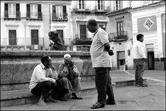 Travel notes: Sicily 2011, Caltanissetta