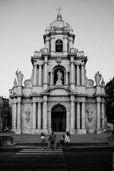 Travel notes: Sicily 2021, Scicli.