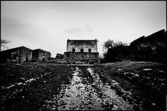 Travel notes: Villafrati, 2010