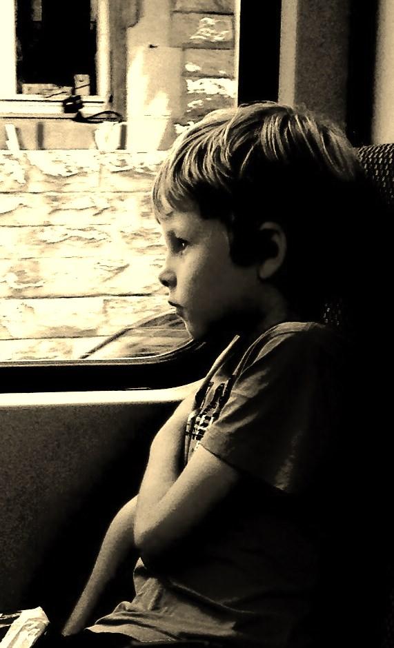 Travel....children