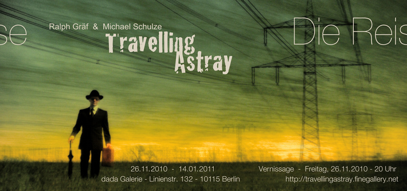 Travelling Astray