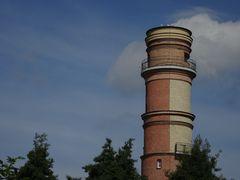 Travemünde Leuchtturm