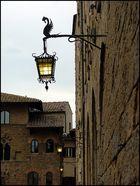 tre lanterne