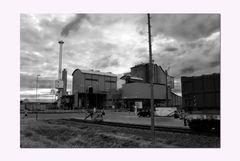 TREA Restabfallbehandlungs- und Energieerzeugungsanlage