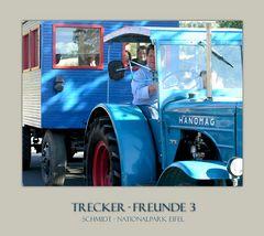 Treckerfreunde 3
