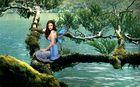 Tree Fairy II