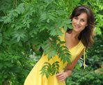 tree-girl