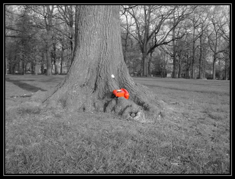 Treephone