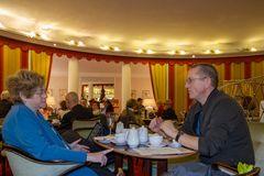 Treffen mit Klaus-Peter in Köln