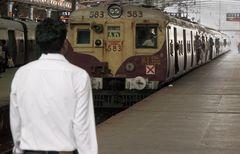 Treffpunkt Mumbai