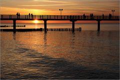 Treffpunkt Seebrücke...