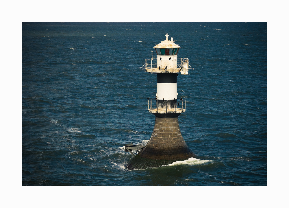 Trelleborg lighthouse