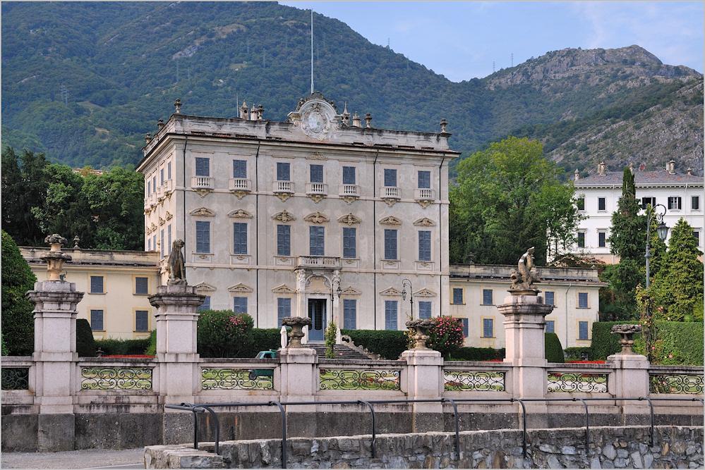 Tremezzo - Villa La Quiete