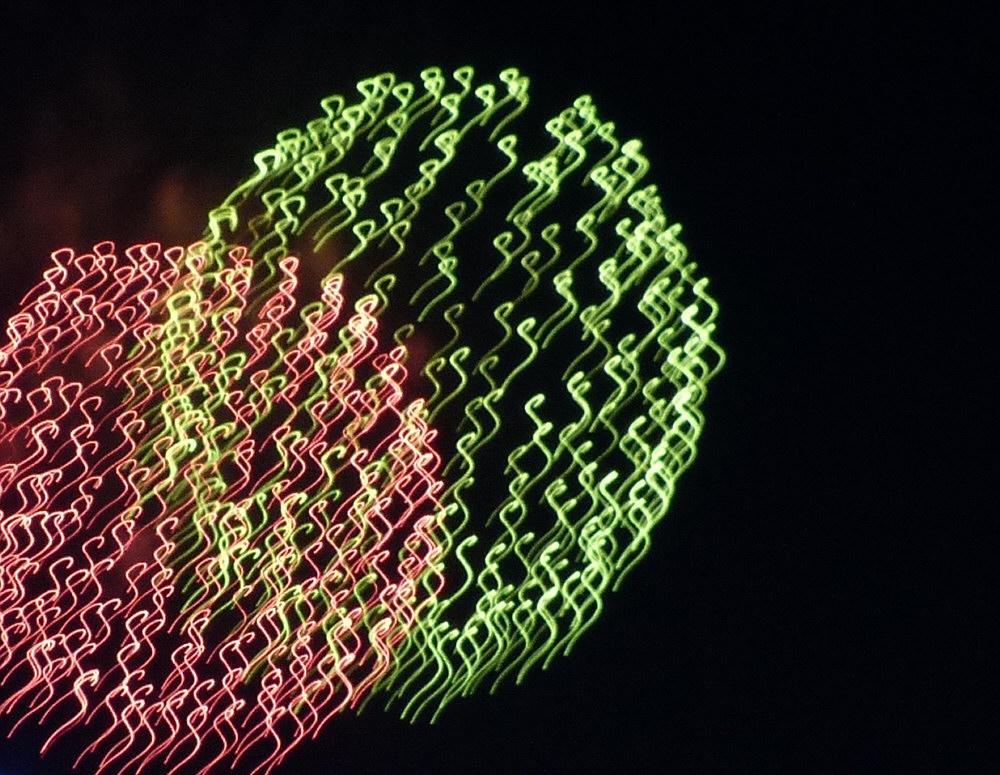 Tremor in Farbe:-))))))))))))))))))))))))))))))