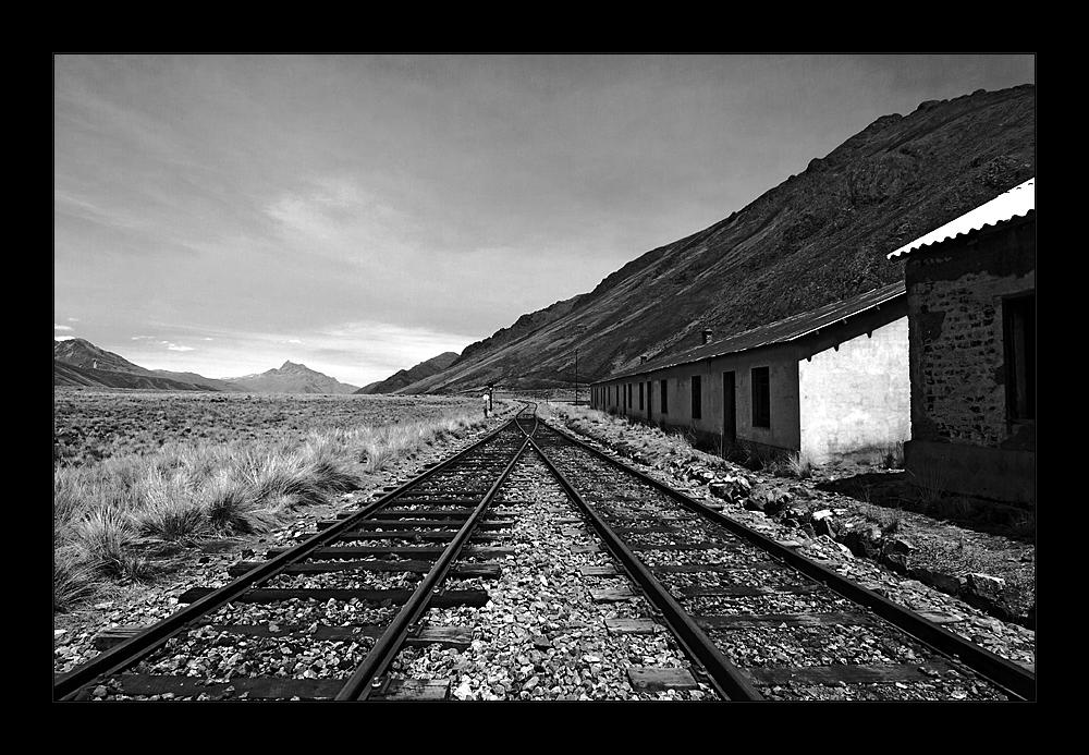 Tren Cusco-Puno (2)