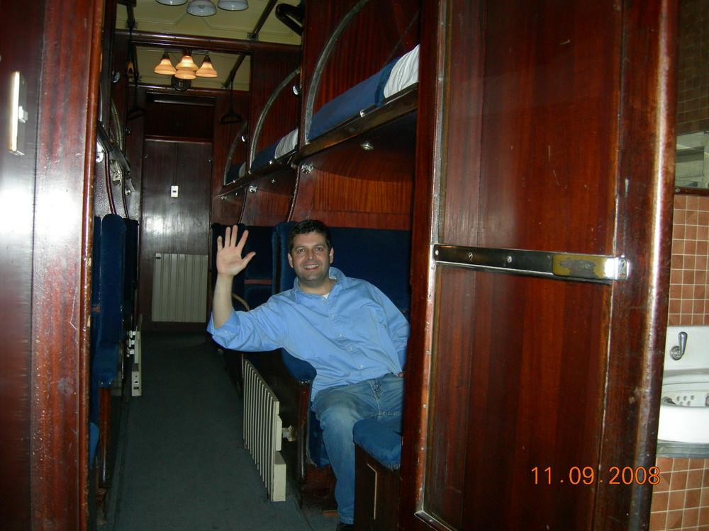 tren dormitorio