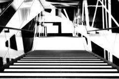 Treppe..