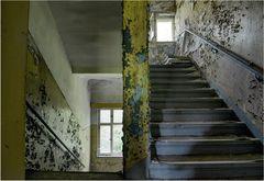 --- Treppe ---