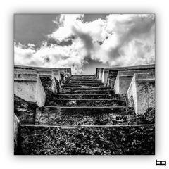 Treppe der Hoffnung