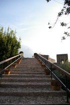 Treppe der Vergebung