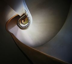 Treppe des Nautilus