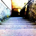 ~ Treppe in die Unterwelt ~ *-*