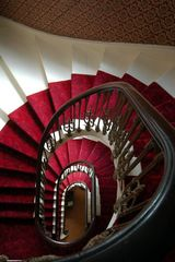 Treppe in London