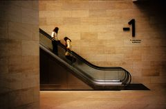 Treppe nach -1